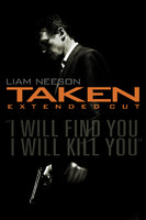 Taken (Extended Cut)