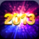 New Year's App - three crazy party games for New Year's Eve 2012 - 2013