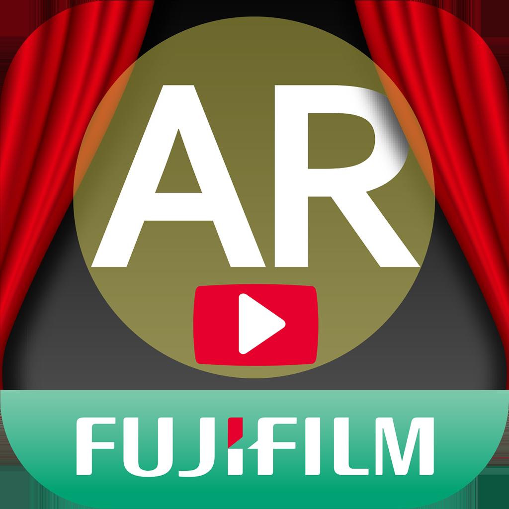 FUJIFILM ARビューア for iPhone